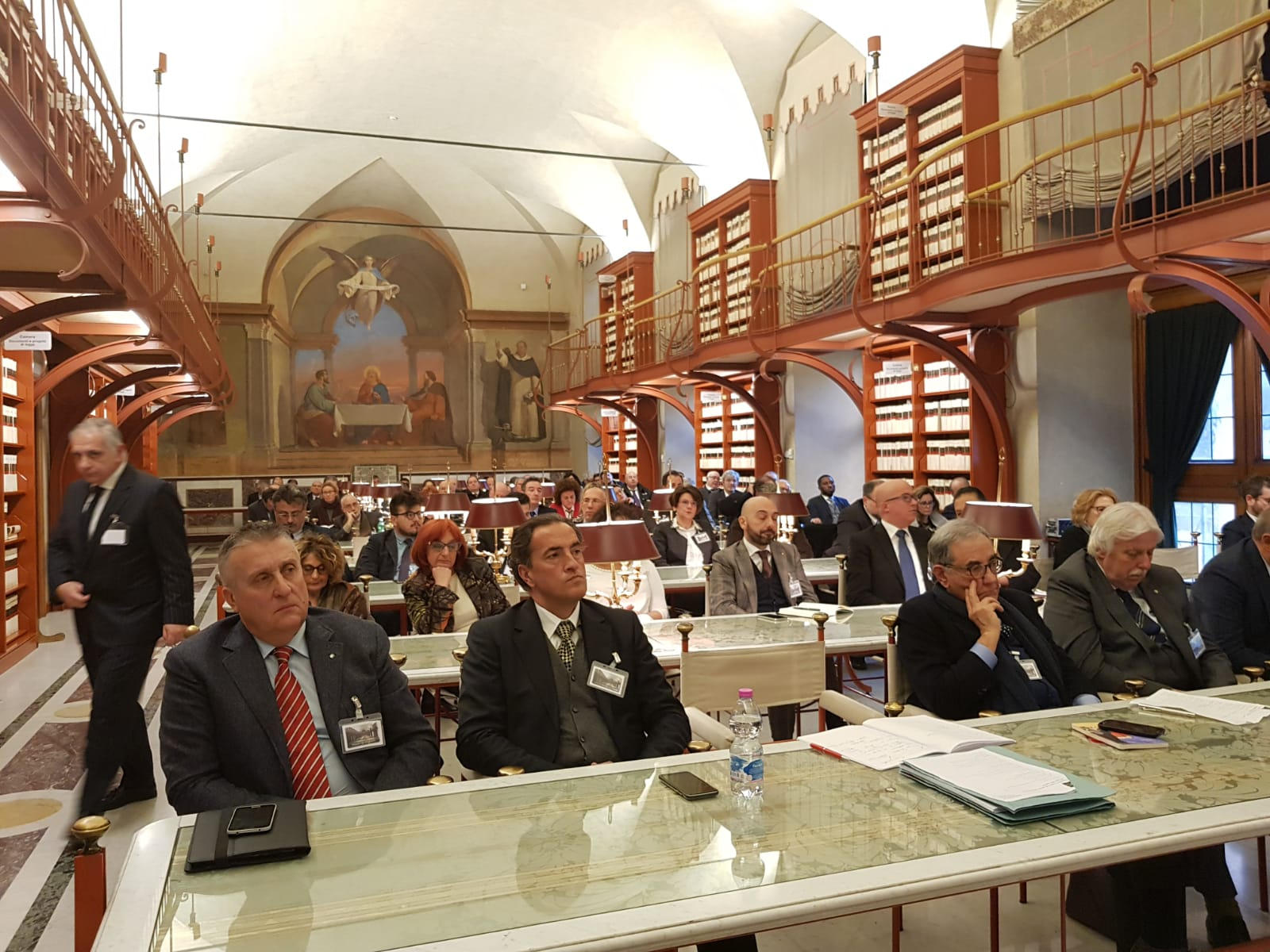 Social Impact Finance, interessante convegno organizzato a Roma dallo Studio Associato Sarcc presso la Camera dei Deputati