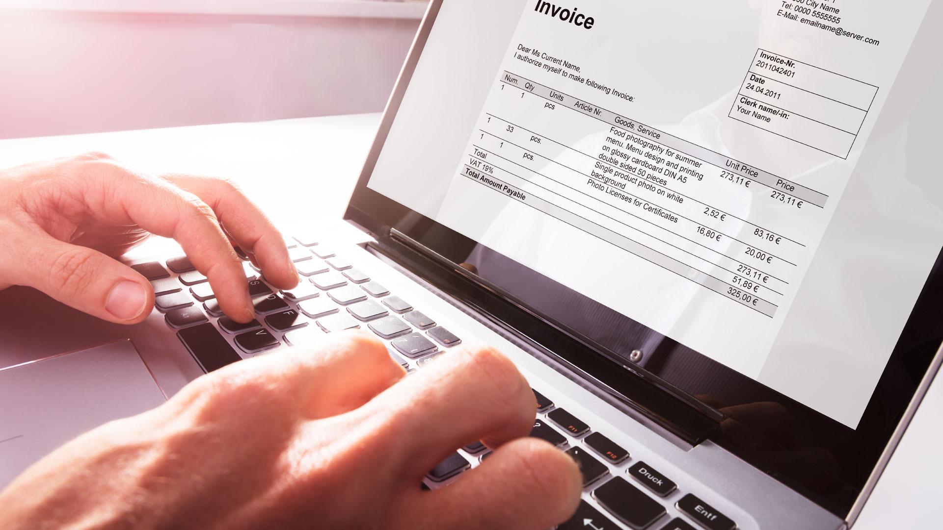 Un anno di e-fattura: superata la soglia dei 2 miliardi di invii