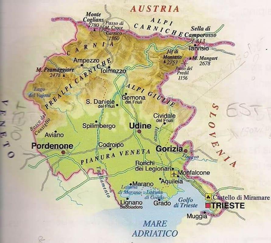 """Ridefiniti i rapporti dello Stato con il Friuli Venezia Giulia, il commercialista Lamberto Mattei: """"positivo accordo di crescita e sviluppo"""""""