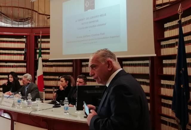 """Contenuti d'eccellenza al convegno sul Social Impact Finance,  il commercialista Lamberto Mattei: """"occasione di crescita e confronto ottimale"""""""