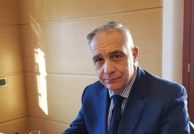 Federcontribuenti: il commercialista Lamberto Mattei  è il delegato nazionale per le piccole e medie imprese