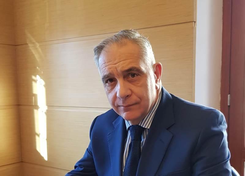Autonomi e Partite Iva, il commercialista Lamberto Mattei nominato coordinatore regionale del Lazio