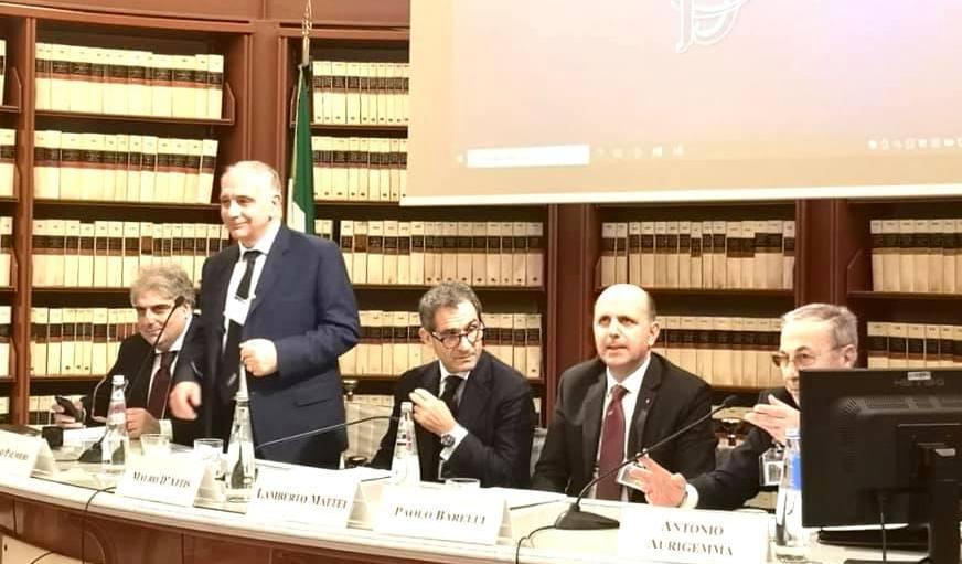 """Anif e Studio Sarcc, da Roma l'allarme sul futuro dello sport: """"a rischio settantamila associazioni"""""""