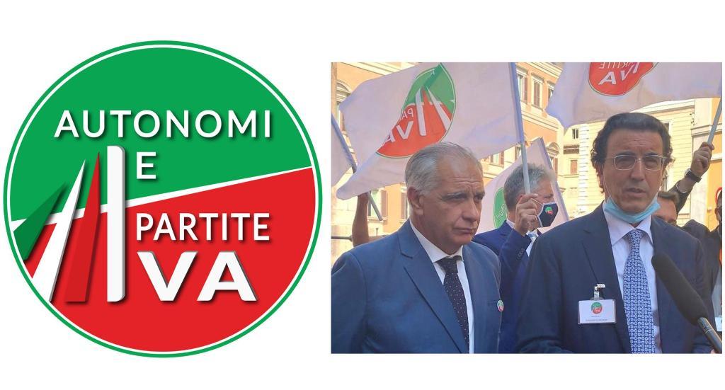 """Noi autonomi e Partite Iva del Lazio, il coordinatore Mattei: """"programma in pole position grazie all'impegno di tutti"""""""