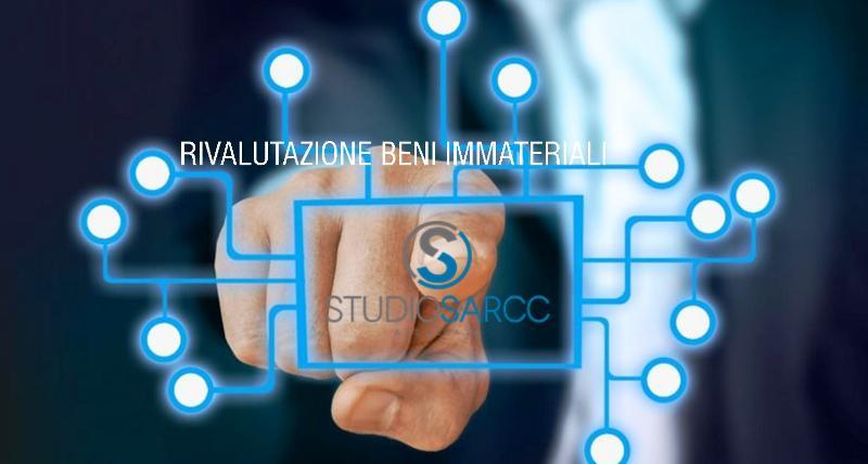 Rivalutazione beni immateriali con ricavi fiscali del 25%, in azione lo Studio Sarcc di Roma