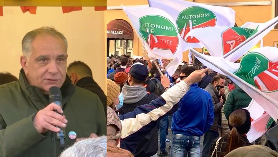 """Ambulanti in piazza: Lamberto Mattei (Aut. e P.Iva Lazio): """"pronti a tutelare le pmi in ogni istituzione"""""""