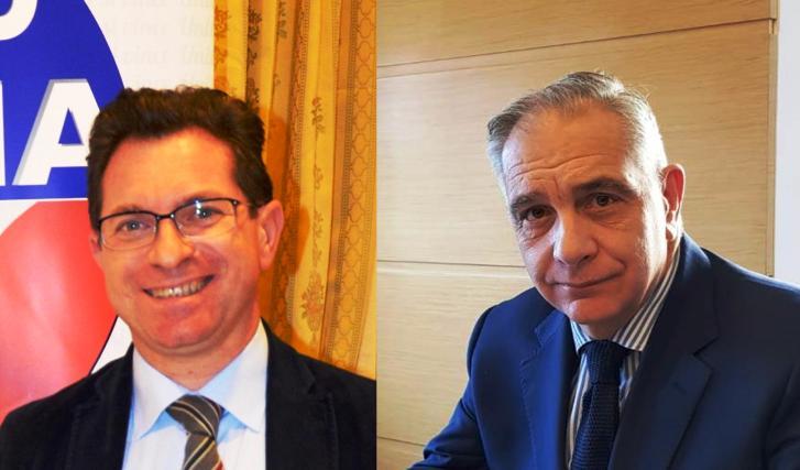 Noi As.P.Im. Europa, il dott. Lamberto Mattei nominato coordinatore Lazio dal Presidente Pepe