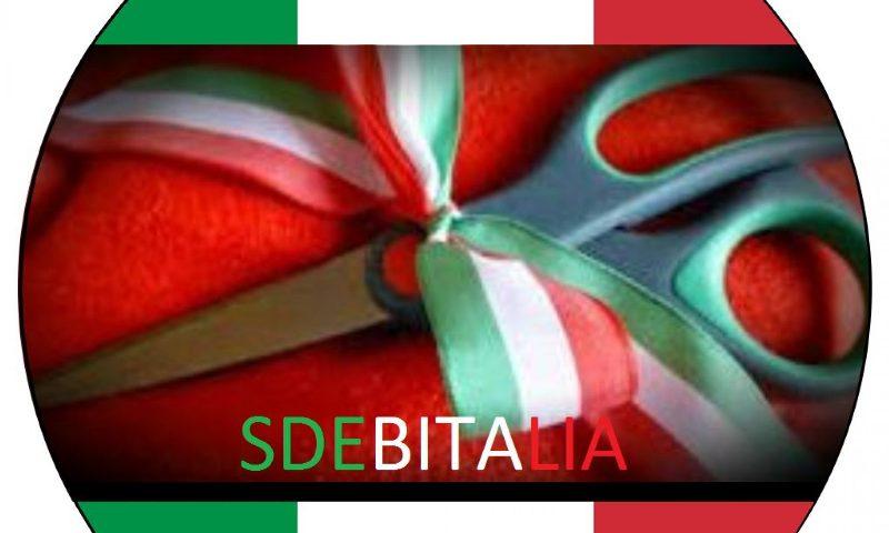 """Sdebitalia avvia campagna di sensibilizzazione sulla tassazione bancaria, Mattei: """"tema di scottante interesse"""""""